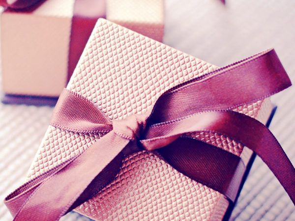 Gifts & Amenities
